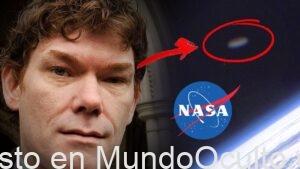 Gary McKinnon: La NASA borra los OVNIs de las imágenes