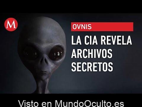 La CIA por primera vez hace públicos 10 importantes documentos de los OVNI están al alcance de todos y gratis