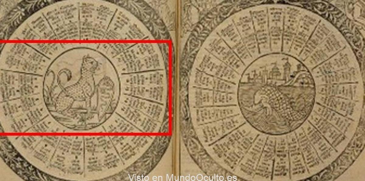 Libros de Omnipotencia que faraones y soberanos prohibieron leer a sus súbditos
