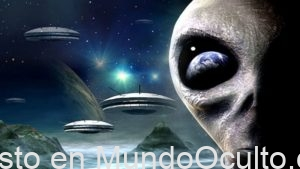 Los Extraterrestres «Camuflados» Ya Pueden Vivir Entre Nosotros
