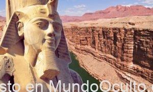 Nos Ocultan Algo: Las Momias Del Gran Cañón