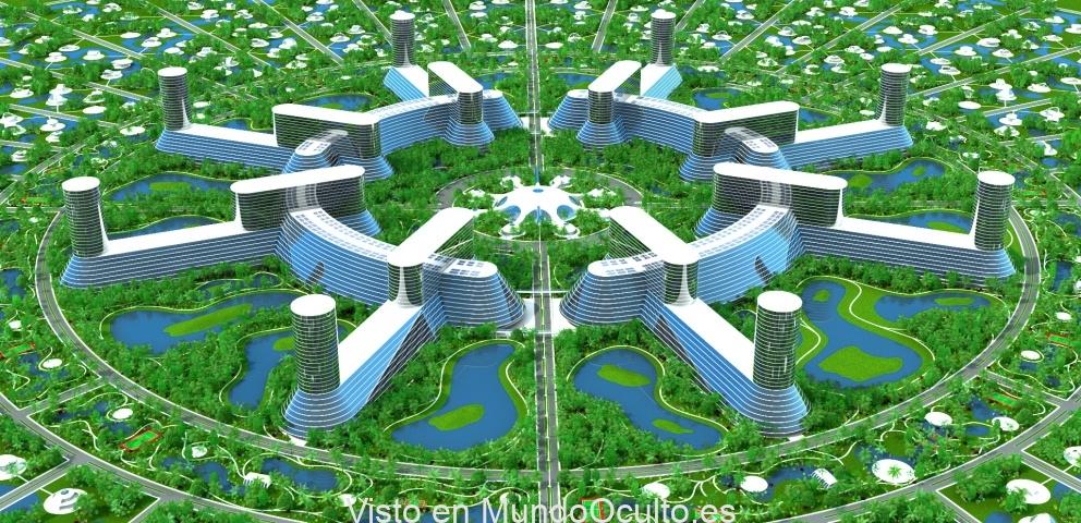 Plan Venus: la utopía de un «paraíso» en la Tierra utilizando tecnología