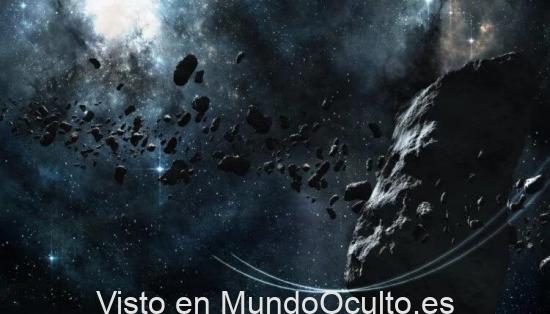 Qué se puede extraer de los asteroides del sistema solar?