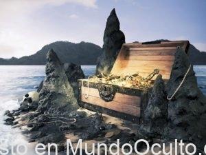 Un Tesoro De Piratas Y La Isla De Haute