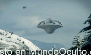Base De Ovnis Y Extraterrestres En Alaska