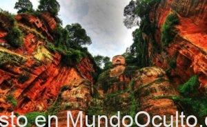 Ciudad Perdida De Los Gigantes En Las Selvas De Ecuador