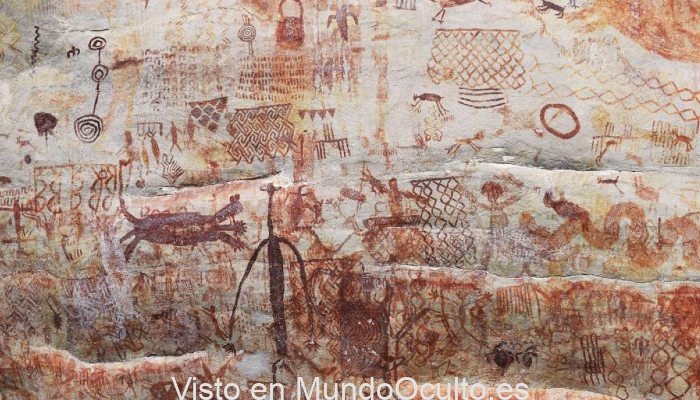 Culturas avanzadas pudieron habitar la Tierra hace 100.000 años