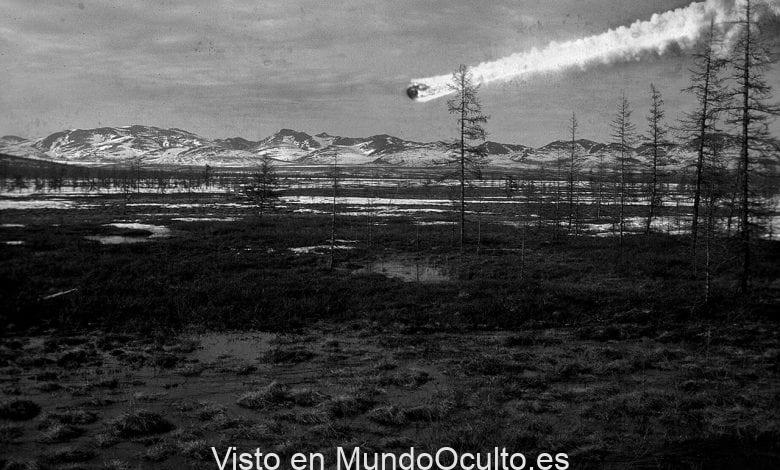 El evento de Tunguska de 1908; ¿Qué causó la misteriosa explosión?