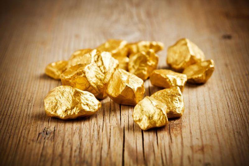 El Oro de los Dioses y sus Misterios ¿Por qué muchas civilizaciones antiguas adoraban este metal?