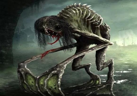 A juzgar por las creencias africanas, ¿los dinosaurios de la Tierra aún no se han extinguido?