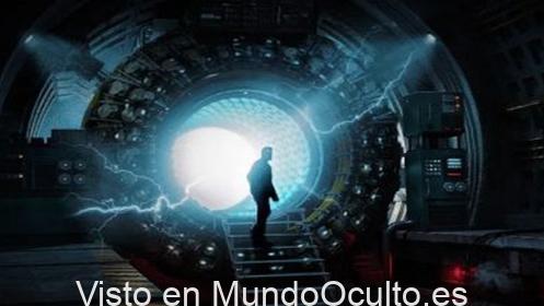 Ex empleado del Área 51 habla sobre Aliens – Stargate – Orion's Cube
