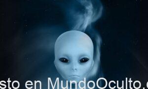humano extraterrestre