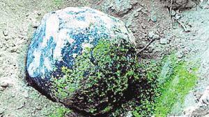 ¡Hace 4000 años hubo una Guerra Nuclear en la Tierra!