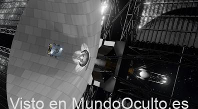 La nave espacial radical que podría enviar humanos a un exoplaneta habitable