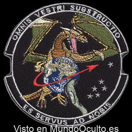 Los más siniestros parches de las misiones de la NASA