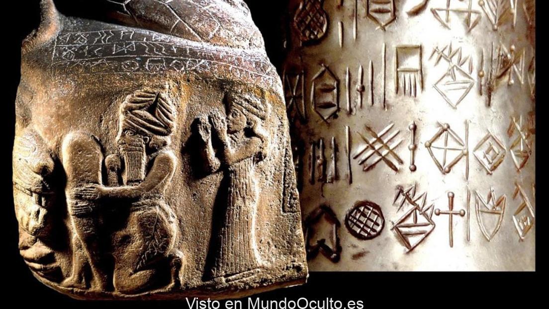 Mesopotamia y Egipto no fueron los primeros en inventar la escritura