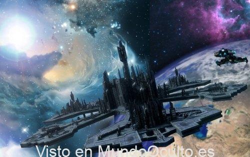 Portales cósmicos: ¿Puertas estelares de los 'dioses'?