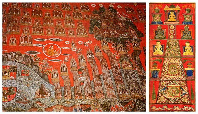 Sagrado Monte Meru: hogar de los dioses y centro del universo