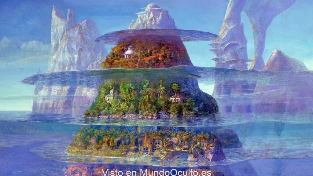 Sagrado Monte Meru: hogar de los dioses y centro del universo 86