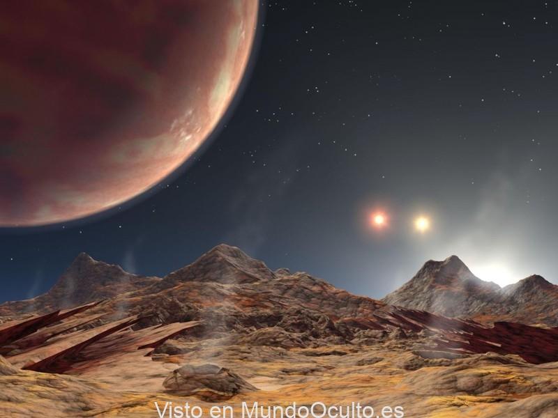 SETI recibe señal de radio desde la estrella más proxima, Alfa Centauri. Potencial firma tecnológica extraterrestre