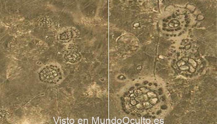 Una factible metrópoli Anunnaki de 200.000 años fue descubierta