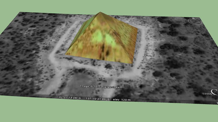Gympie Pyramid