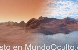 Anomalía Espacial Con Oxígeno En Marte Desconcertó A Los Astrónomos