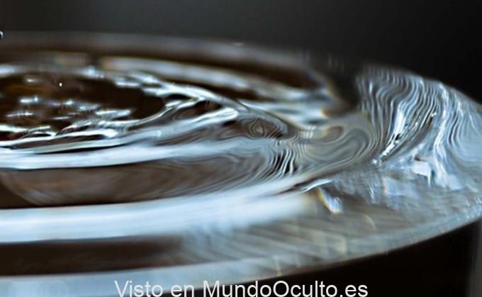 rceni - Vidrio líquido -aseguran- haber- descubierto- este -nuevo- estado- de- la- materia-
