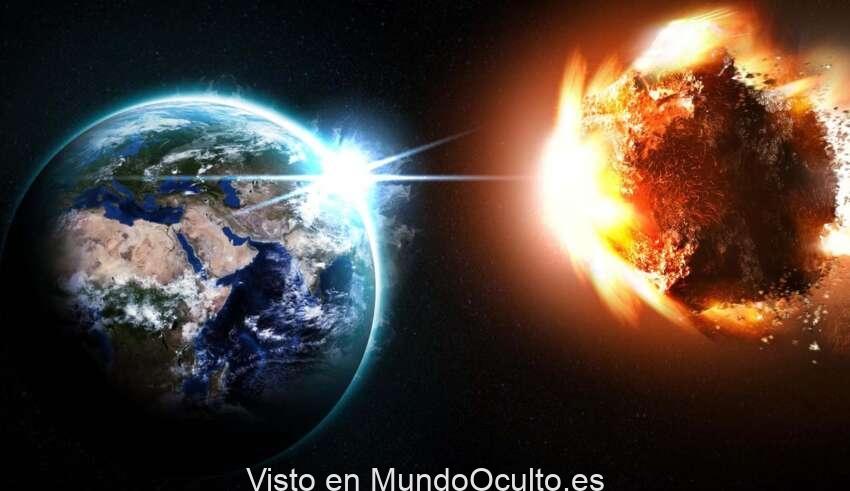 Científicos contradicen a la NASA y advierten del impacto de un asteroide apocalíptico en cualquier momento