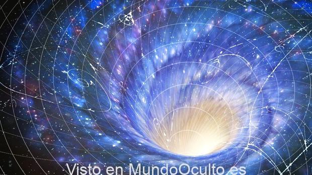 Cómo encontrar los agujeros de gusano de la Vía Láctea