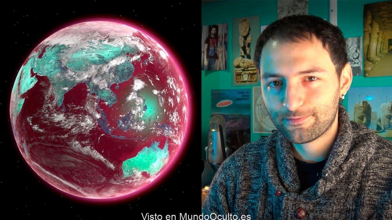 Descubren que La Tierra SE ESTÁ ACELERANDO y su Rotación está cambiando
