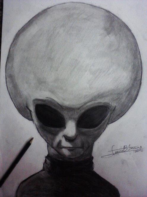 Resultado de imagen para razas alienígenas, tierra