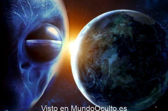 El gobierno de Estados Unidos mantiene contacto con varias civilizaciones extraterrestres