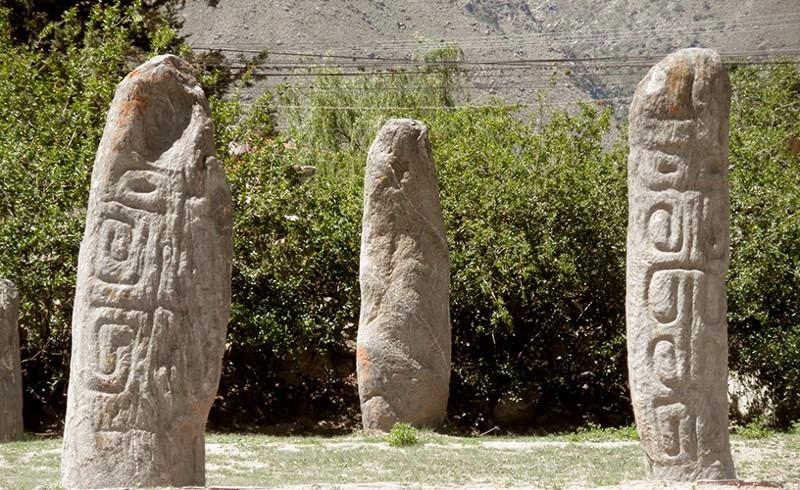 El Poder de los Monolitos. Monumentos ancestrales que desafían el tiempo