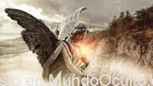 El Enoquiano, el lenguaje de los ángeles.