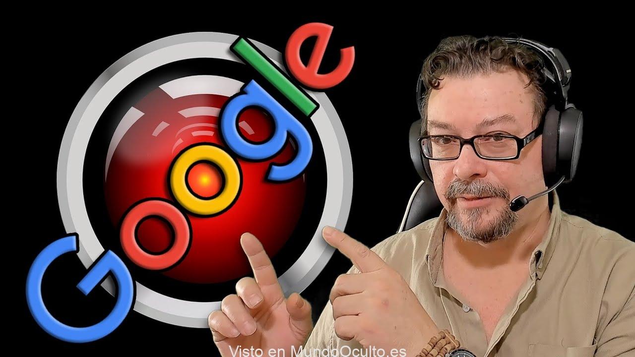 👉 El Secreto de la Inteligencia Artificial de Google