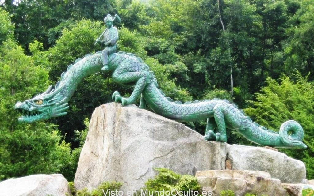 Las mejores leyendas chinas y las más populares