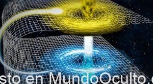 Los agujeros de gusano conectarían regiones remotas del Universo, o incluso unos universos con otros, como una auténtica red de túneles a través del espacio-tiempo