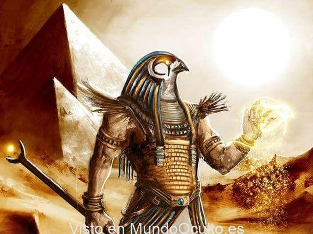 Los gobernantes míticos de Egipto antes de los faraones