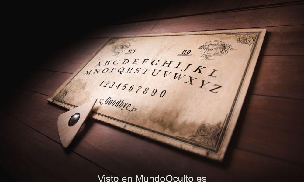 Ouija: origen de un juego maldito
