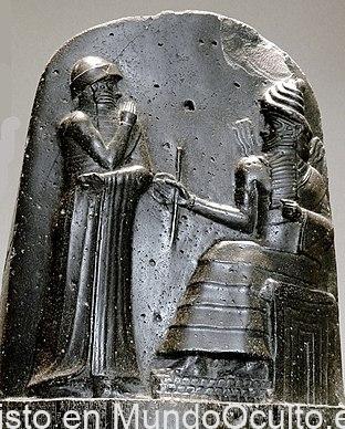 Primeras leyes del planeta antiguo: ¿Inspiración divina o genialidad humana?