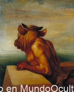 Quinotauro: la mítica criatura que engendró a los Merovingios