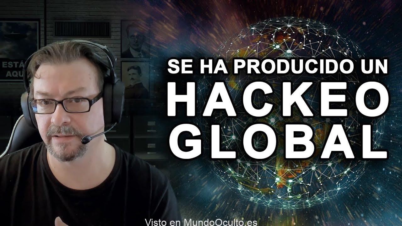 Reciente Hackeo de Global de INTERNET (y nadie ha dicho nada…)