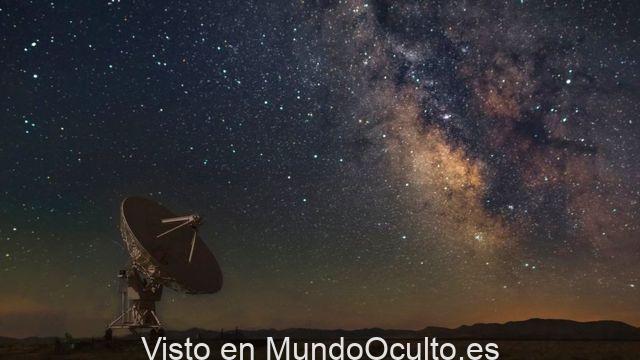 Se abre una nueva frontera en la búsqueda de vida extraterrestre