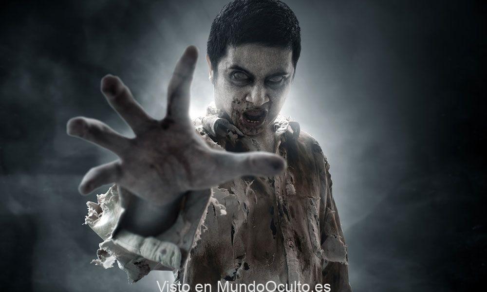 El apocalipsis zombi puede ser realidad