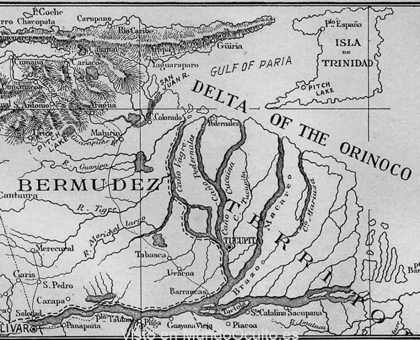 El Dorado: ¿un mito, un mito o una metrópoli perdida de oro?