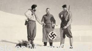 Escondido bajo el Hielo de la Antártida: desvelados detalles de la expedición nazi al continente blanco