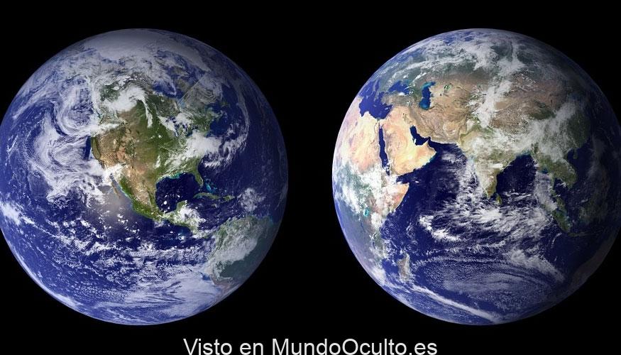 Investigadores desarrollarán un «gemelo virtual» del mundo Tierra