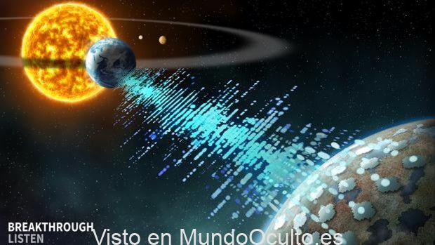 La «detectabilidad mutua», concentrar la búsqueda en planetas desde los que sea posible determinar si la Tierra misma puede estar habitada.