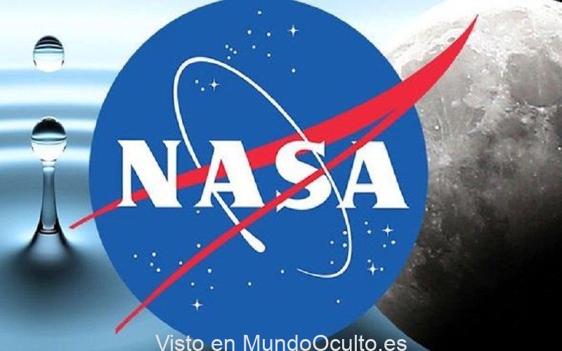 La NASA transformará la Luna en una «fábrica química» que producirá agua